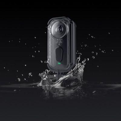 מארז נגד מים insta360 venture
