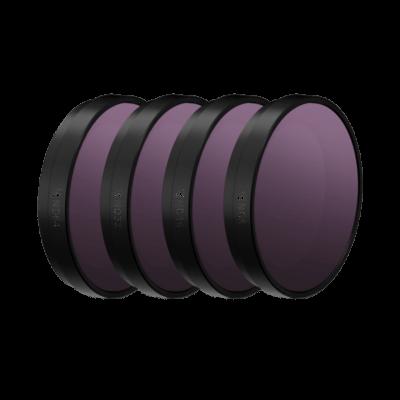 סט פילטרים ND למצלמת אקסטרים אינסטה 360 GO 2