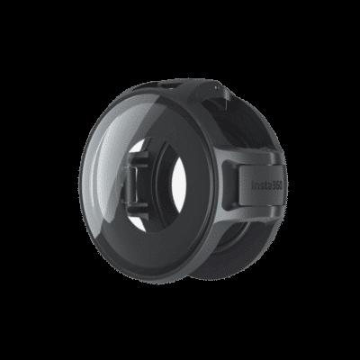 מגן עדשה פרימיום למצלמת Insta360 ONE X2